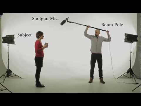 Sound Recording Tutorial
