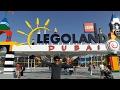 Legoland Dubai Montage