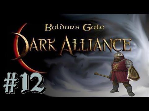 Baldurs Gate: Dark Alliance [Part 12] flint - Potatooo