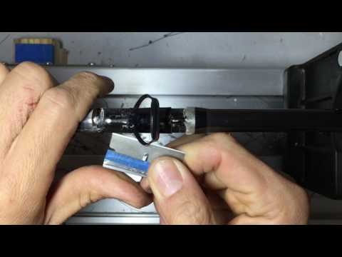How To Cleanly Remove A Guide Off A Fishing Rod