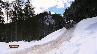 Land Rover Discovery Sport - GRIP - Folge - 308 - RTL2