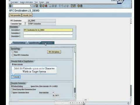 SAP and Informatica PowerCenter
