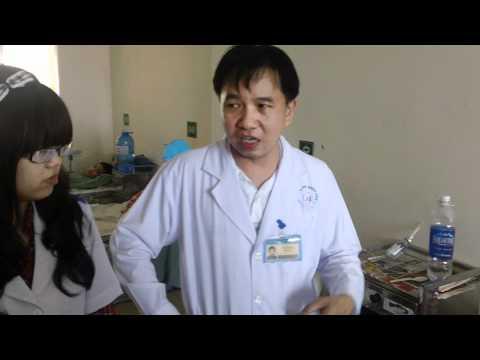 20110310 Chăm sóc hậu phẫu tắc ruột