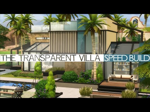 the-sims-4-speed-build-the-transparent-villa
