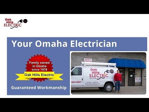 Electrical Contractors Omaha - Oak Hills Electric Remodel 3