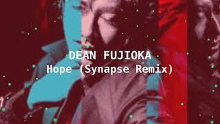 """Remix of """"DEAN FUJIOKA / Hope"""""""