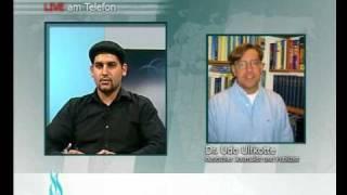 Aspekte des Islam - Gehört der Islam zu Deutschland? 3/6