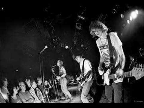Sonic Youth - Teenage Riot