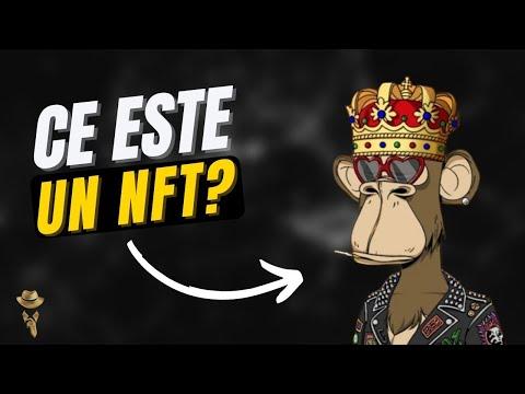 NFT pe intelesul tuturor!