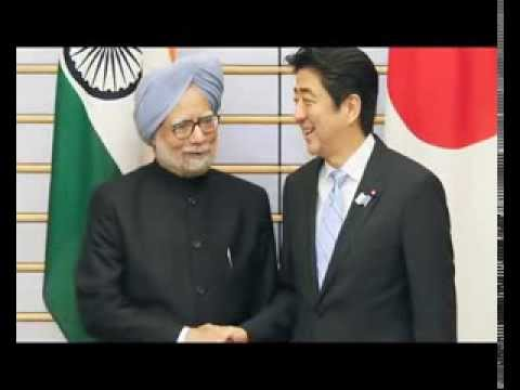 India and Japan: Shaping an Asian century (courtesy: Indiawrites.org)