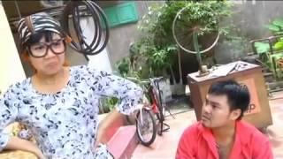Hài   Nhà cho thuê, Chiến Thắng, Hương Tươi, Tập 9     Nha cho thue Chien thang Thu Huong 9