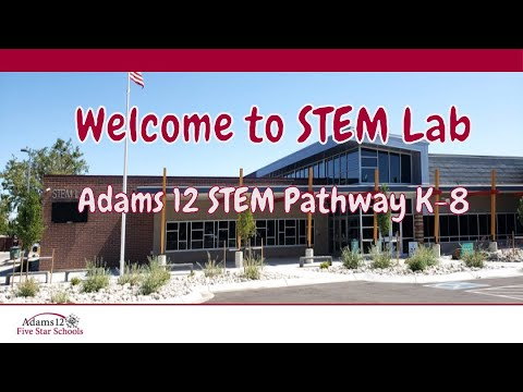 Welcome to STEM Lab