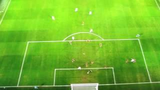 Goal fantastico di hamsik Russia Slovacchia Europei 2016 HD