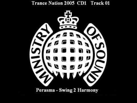 Клип Perasma - Swing 2 Harmony