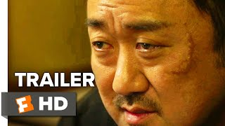 The Gangster, the Cop, the Devil Trailer #1 (2019) | Movieclips Indie