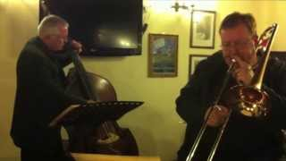 In A Mellow Mood - Andy Derrick Jazz Quartet