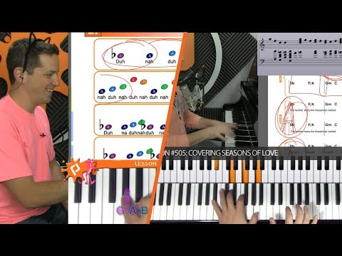 William Tell Overture - Kids' Live Lesson Preview