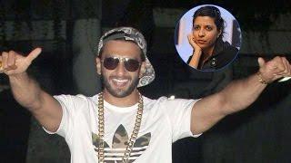 Ranveer Singh likely to play street rappers in Zoya Akhtar's next