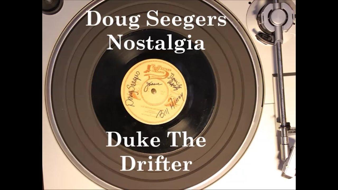 Lonely Drifter's Cry - Doug Seegers | Shazam