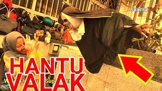 Download ADUH HANTU BANGUNAN KUNO ASIA AFRIKA MENYAPA WARGA Mp3