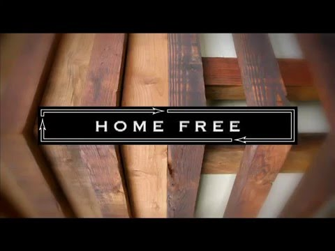 "Reclamation Nation's ""Home Free"" TV Pilot"