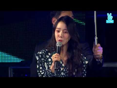 MYMP in asia song festival korea
