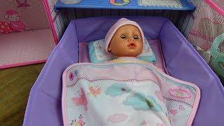 Кукла КАТЯ ОБМАНУЛА Новую Куклу Беби Бон Машу. Куклы Baby Born ПОБИЛИ КАТЮ. Новая Серия Про Кукол