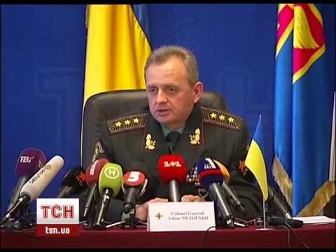 знакомство с российской армией