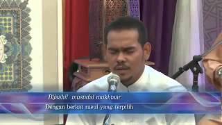 Dikir Zikir Saaltullaha Barina