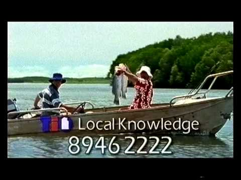 Territory Insurance - local knowledge