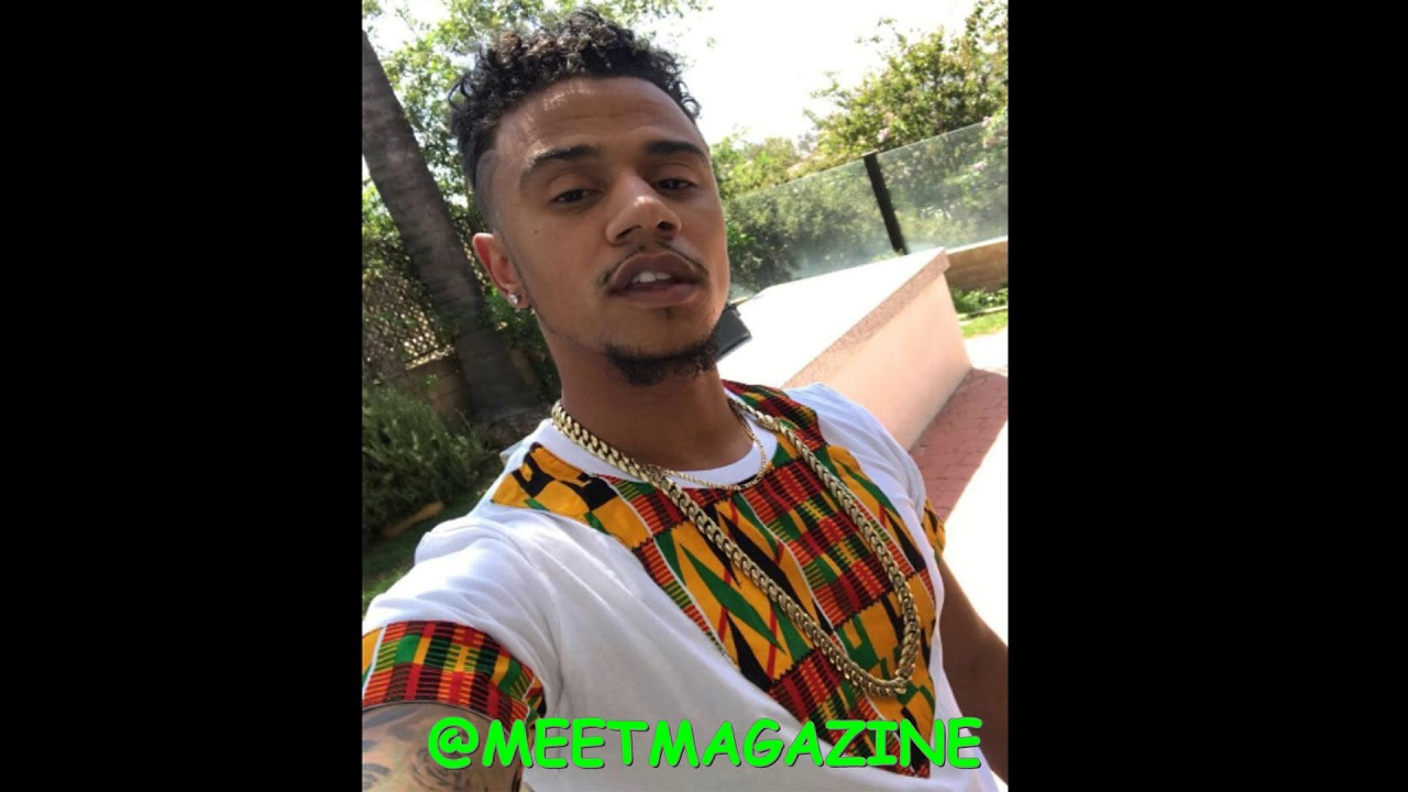 Lil Fizz QUIT Love and Hip Hop Hollywood Season 6 for B2K ...Lil Fizz 2012
