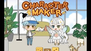 Character Maker: Create Your Own Cartoon Avatar