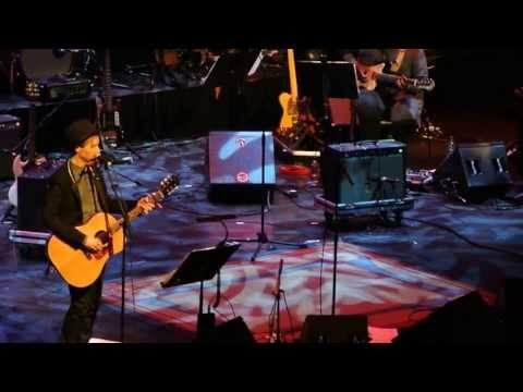 Beck - I'm Down - Song Reader Live @ The Barbican