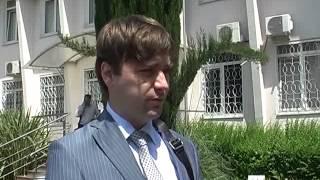 Сочинская полиция, видимо, определила своего главного врага. Им оказался Роман Шикарев.