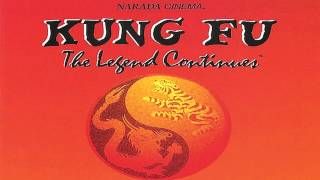 ♫ [1992] Kung Fu: The Legend Continues | Jeff Danna - 04 -
