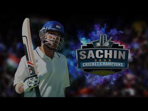 Sachin Saga Cricket Champions Latest Update - Official Trailer