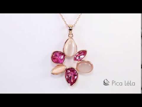 Vanity Necklace - Pica LéLa