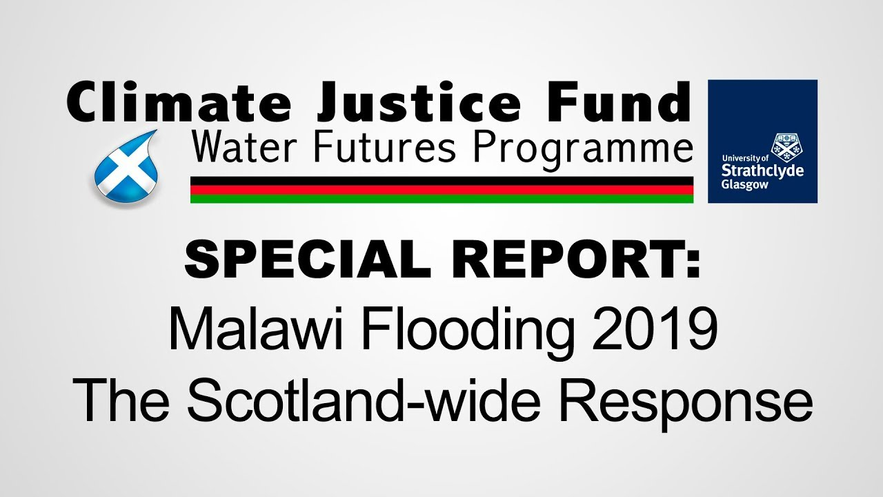 Scotland Malawi Partnership :: Malawi Floods Information and Updates