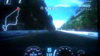 GT4 | [Rei das ruas] 1'09.511 BMW M3 GTR Race Car '01 @ Opera Paris