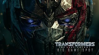 Transformers 5 The Last Knight -Download & Watch Full Movie in 1080p
