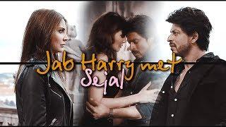 Harry & Sejal[никто, как ты..]