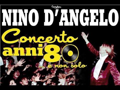 Nino D'angelo Maledetto Treno