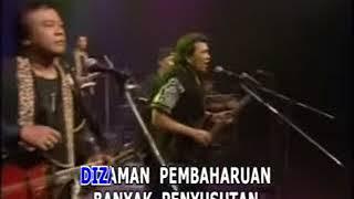 Download Video (karaoke) ZAMAN PEMBAHARUAN RHOMA IRAMA MP3 3GP MP4