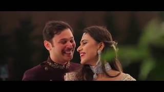 Turkey | Rahul and Harshita | Wedding Film | Israni Photography & Films