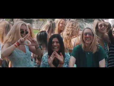 Kappa Alpha Theta Boulder Recruitment 2017