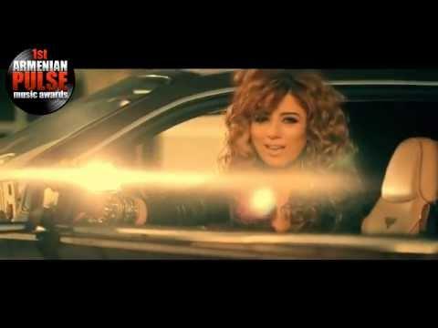 *BEST FEMALE POP ARTIST* 1st Armenian Pulse Music Awards