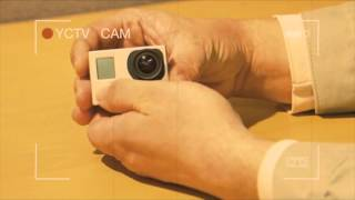 GoPro Time-lapse Tutorial - Tech Tips - YCTV 1402