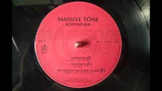Massive Töne - Nichtsnutz - Kopfnicker (1996)