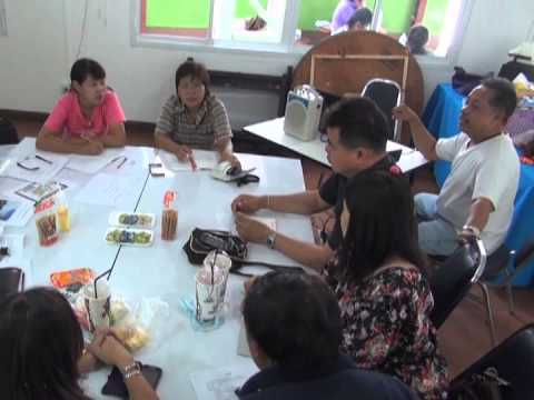 CIRDAP - Ministry of Agriculture and Cooperatives Joint Workshop on OTOP - Video Presentation