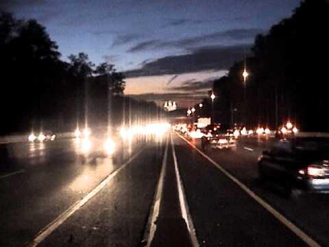 495 MD Beltway Traffic